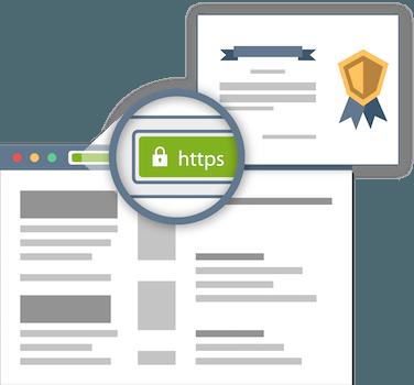 Rehost24 - Hochwertige SSL-Zertifikate für Ihre Domain