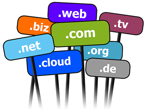TLD Domains